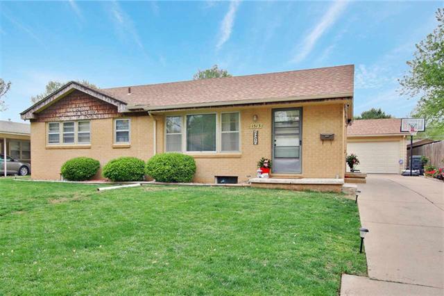 For Sale: 1513 N Gow, Wichita KS