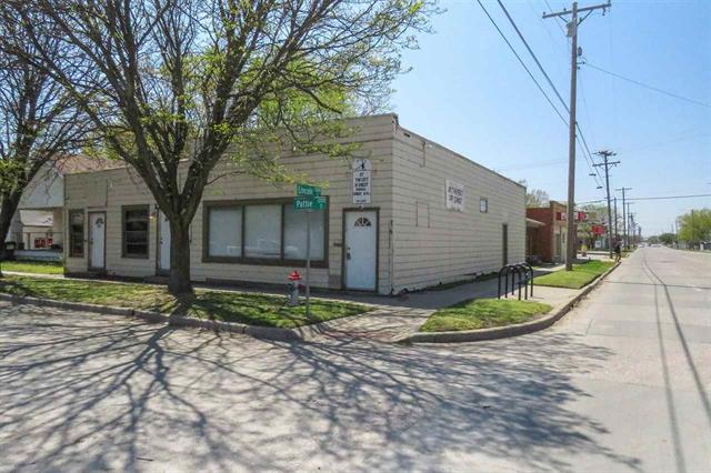 For Sale: 1201 S PATTIE ST, Wichita KS