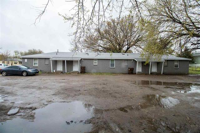 For Sale: 1216 N MATHEWSON AVE, Wichita KS