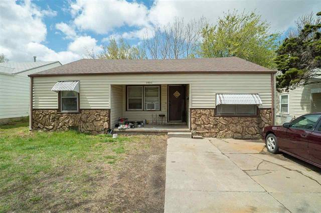 For Sale: 1931 N ERIE AVE, Wichita KS