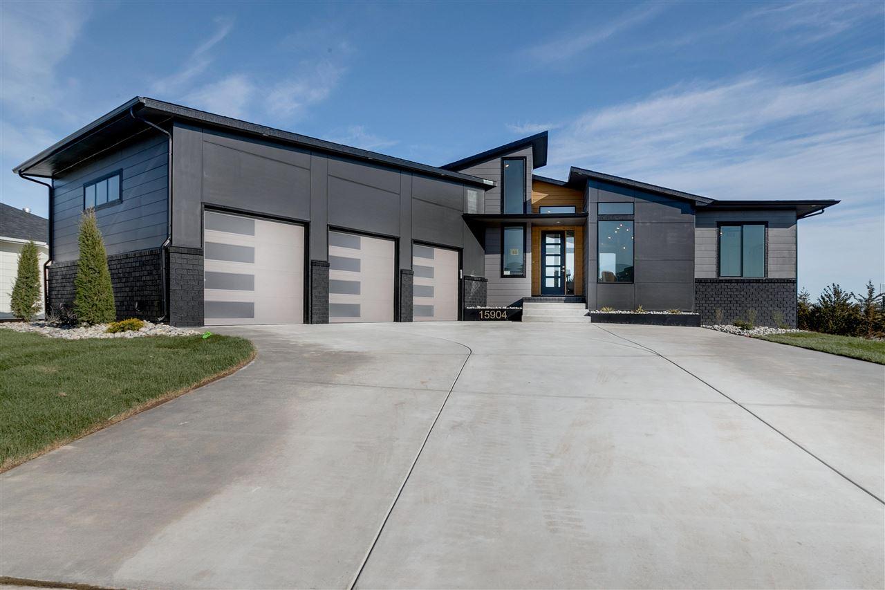 For Sale: 16104 W Sheriac, Wichita, KS 67052,