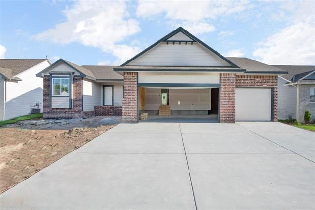 For Sale: 3305 S Bluelake Ct, Wichita KS