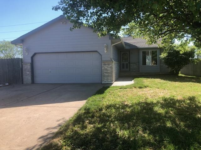 For Sale: 522 S Twin Pines, Haysville KS