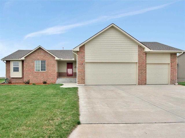 For Sale: 117  EMBER WAY, Hesston KS