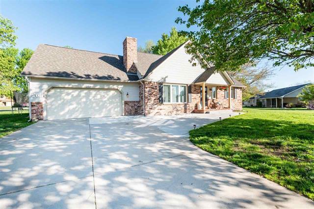 For Sale: 220  Lexington, Andover KS