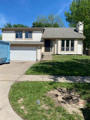 For Sale: 2044 S Lori Ln, Wichita KS