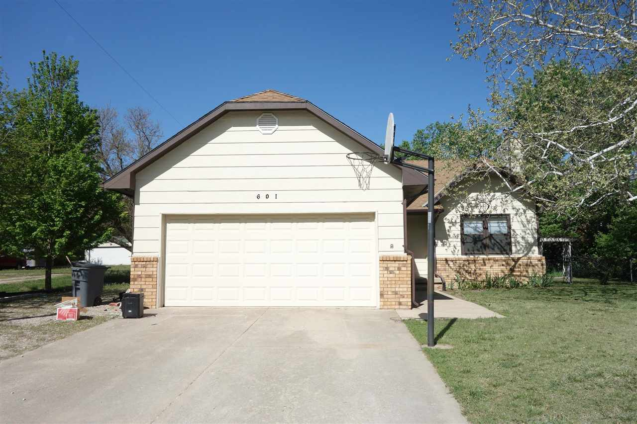 Welcome home to this lovely, well maintained Ranch style home in the heart of Andover with NO HOA FE