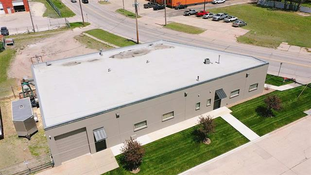 For Sale: 901 N Mosley Ave, Wichita KS