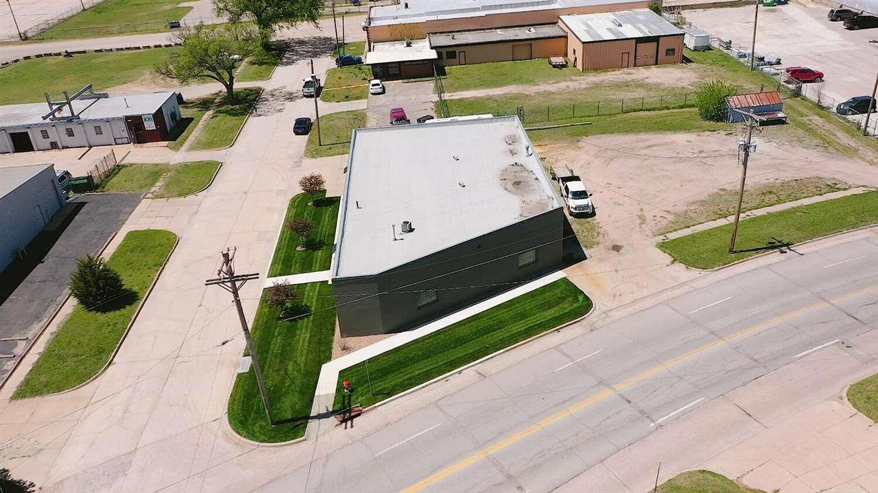 For Sale: 901 N Mosley Ave, Wichita KS