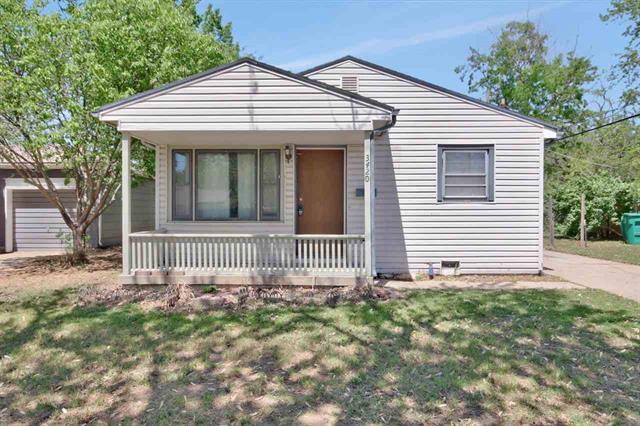For Sale: 3420 W 10th St N, Wichita KS