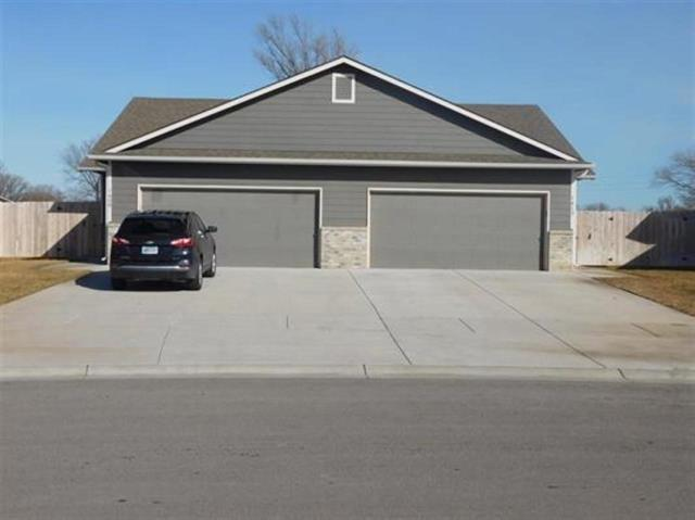 For Sale: 1315-1317 N Azena, Andover KS