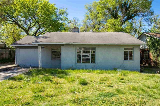 For Sale: 3703 E LAVON ST, Wichita KS
