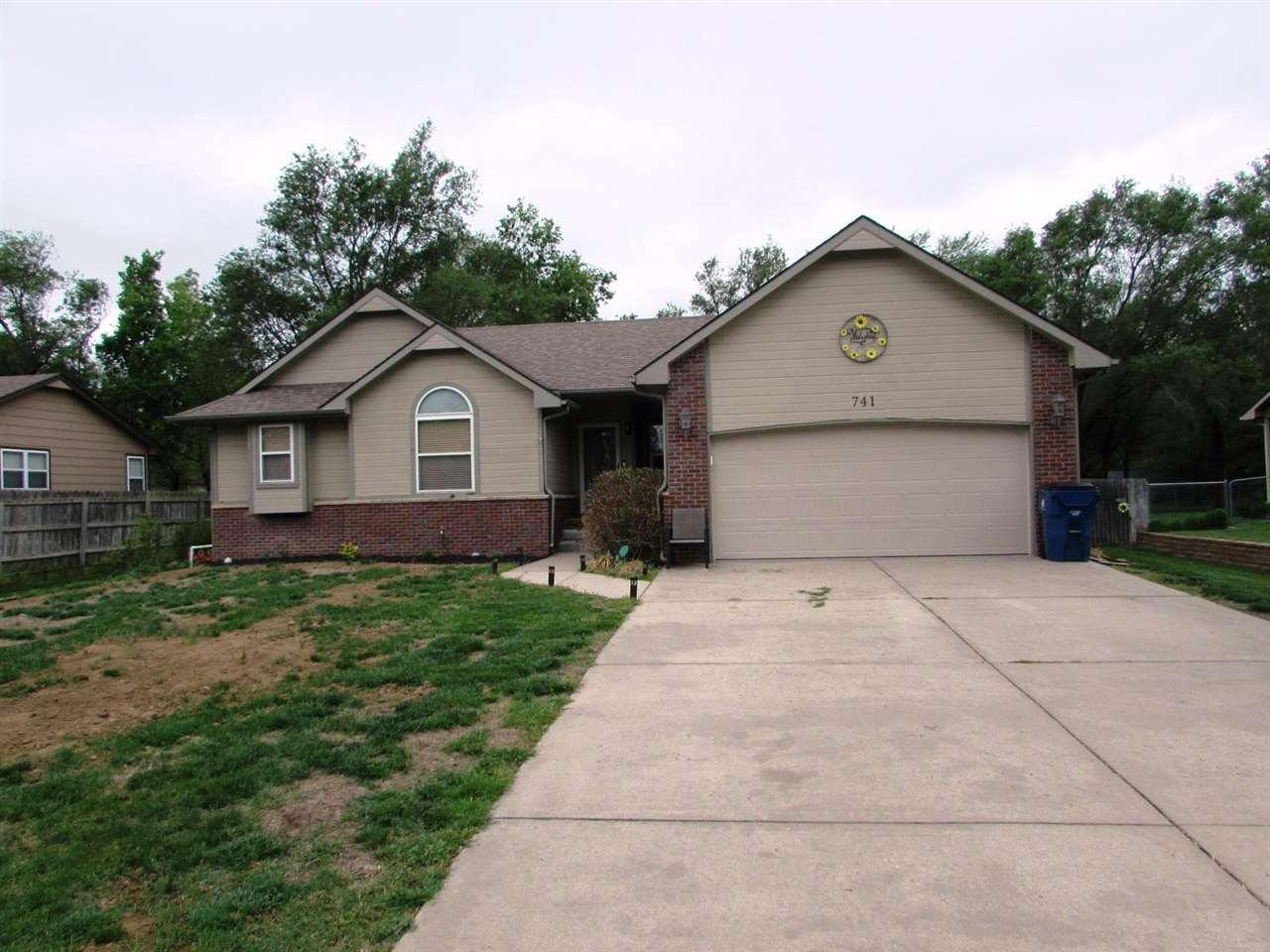 Back On Market (financing fell through) Nice Size Ranch w/ 4 Bedrooms & 3 Full Baths + Full Finished