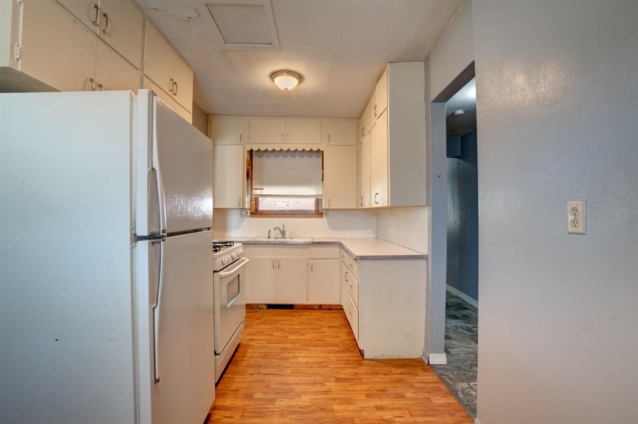 For Sale: 626 E 9th St, Newton KS