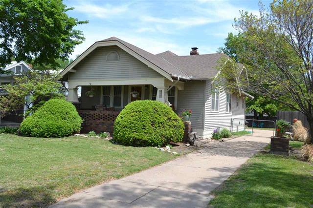 For Sale: 924 N Amidon Ave, Wichita KS