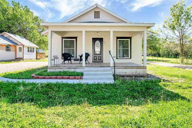 For Sale: 1142 S Topeka, El Dorado KS