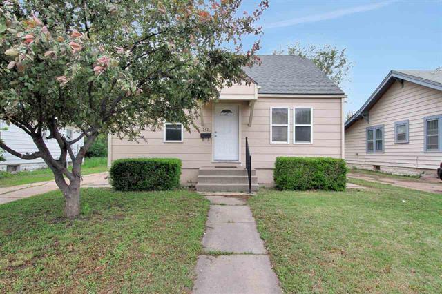 For Sale: 547 S Poplar St, Wichita KS
