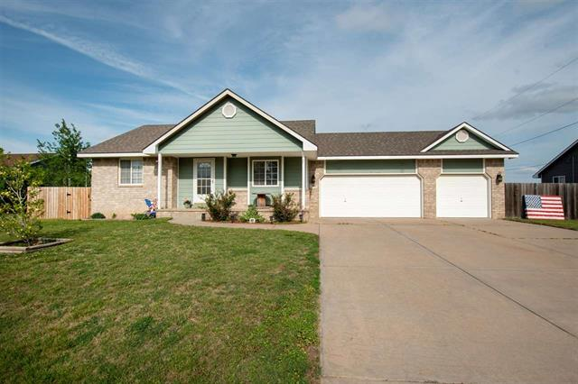 For Sale: 306 N Dacey Ave, Bentley KS