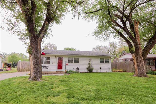 For Sale: 3408 S Downtain St, Wichita KS