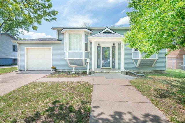 For Sale: 1407 W Patterson, Wichita KS