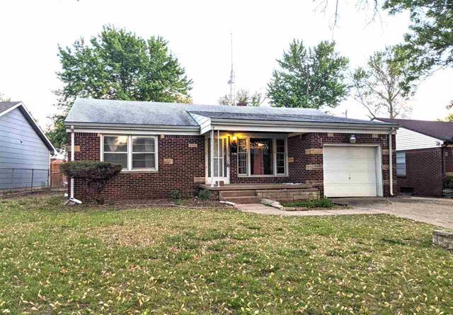 For Sale: 3717 E Funston St, Wichita KS
