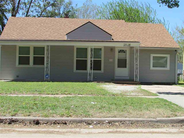 For Sale: 2121 S Palisade, Wichita KS