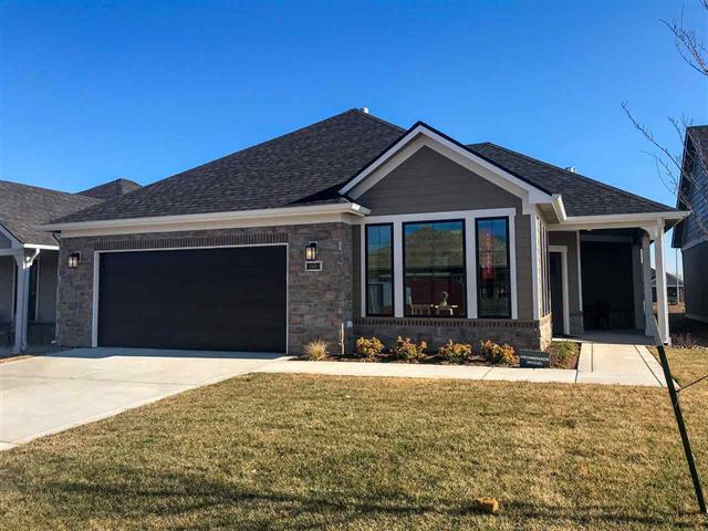 For Sale: 13110 W Naples St, Wichita KS