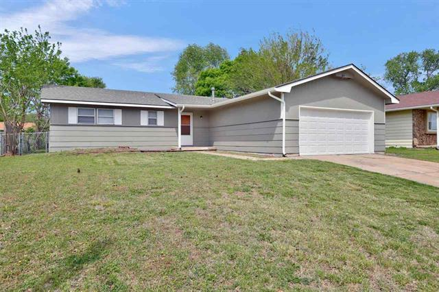 For Sale: 3221 S KNIGHT AVE, Wichita KS