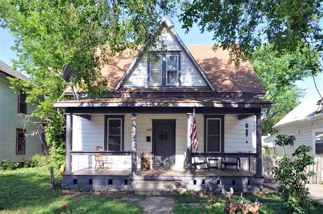 For Sale: 1527 S WATER ST, Wichita KS