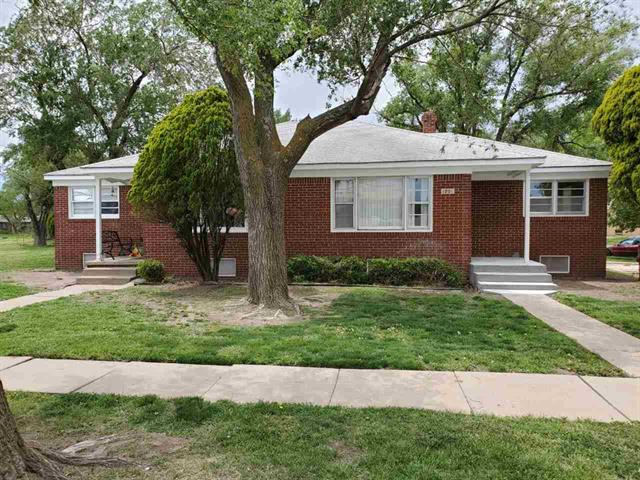 For Sale: 1201 S Woodlawn, Wichita KS