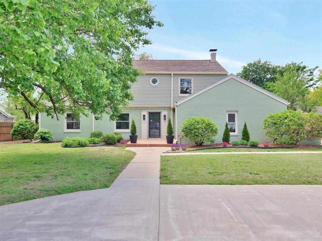 For Sale: 19 E Huntington, Eastborough KS