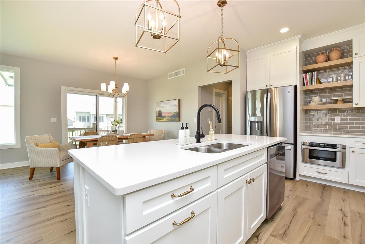 For Sale: 2716 S Prescott Ct, Wichita KS