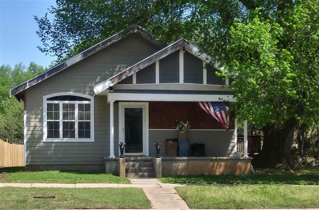 For Sale: 810 S MAIN ST, El Dorado KS