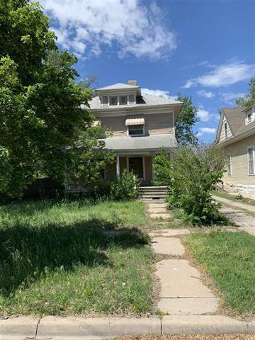 For Sale: 929 N Water St, Wichita KS