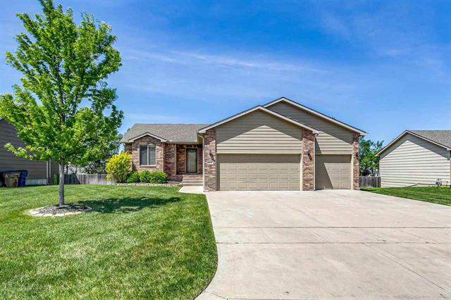 For Sale: 4621 N Steeds Crossing St, Park City KS