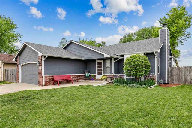 For Sale: 4919 S Mount Carmel St, Wichita KS