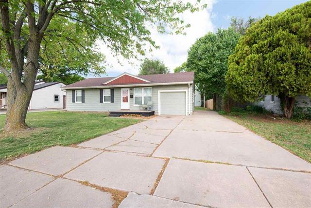 For Sale: 2037  Drollinger St, Wichita KS