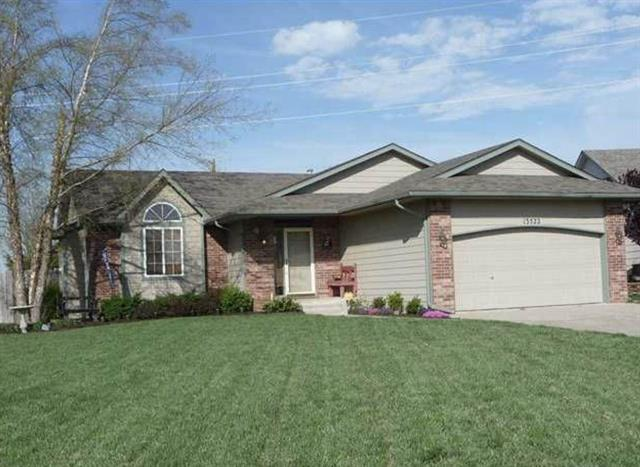 For Sale: 13522 W BURTON CT, Wichita KS