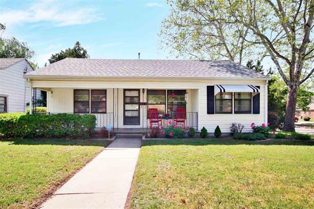 For Sale: 1701 S Volutsia St, Wichita KS