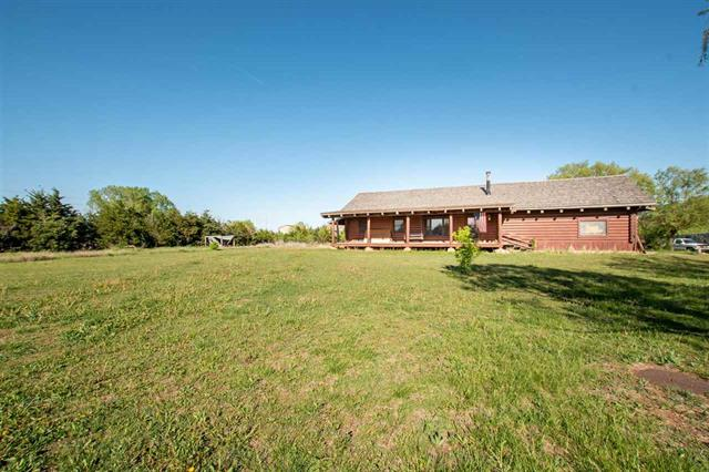 For Sale: 4030 S 311th St W, Cheney KS