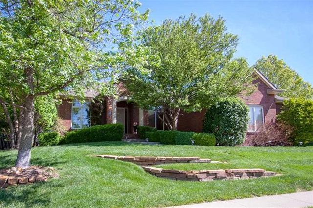 For Sale: 13208 E EDGEWOOD ST, Wichita KS