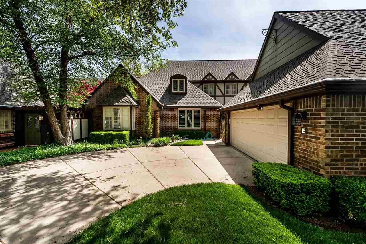 For Sale: 640 N ROCK RD, Wichita KS