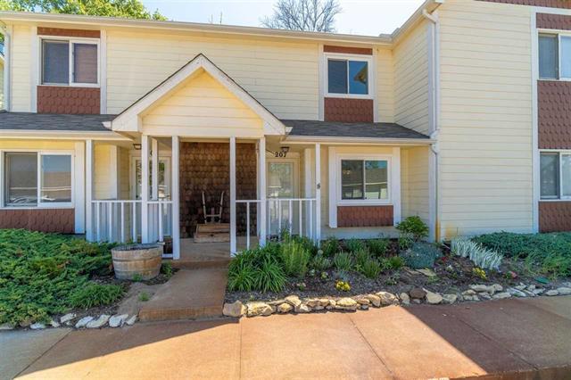 For Sale: 4800 W 13th St N Apt 207, Wichita KS