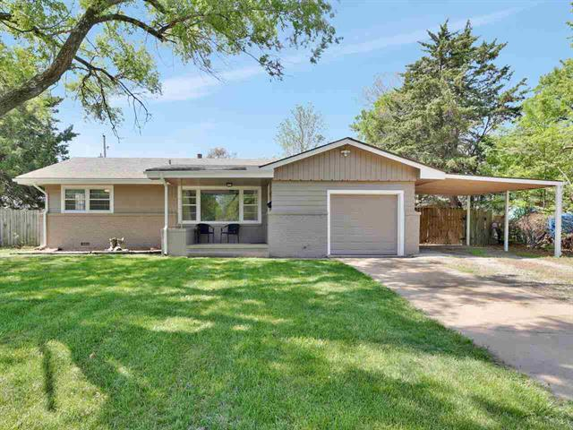 For Sale: 957 N Brownthrush Lane, Wichita KS