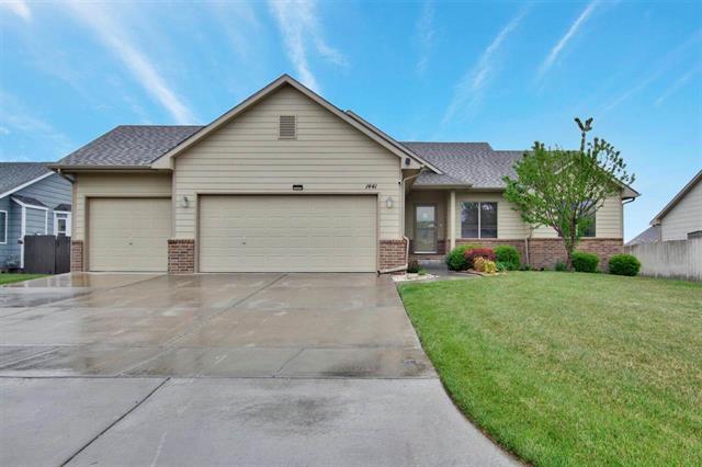 For Sale: 1441 S Shiloh Ct, Wichita KS