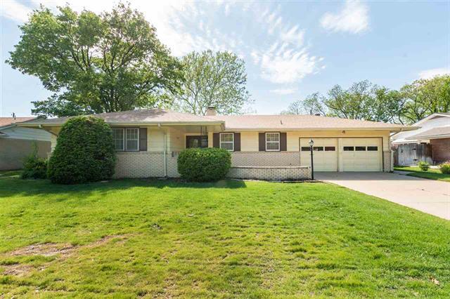 For Sale: 1703 N Charles St, Wichita KS