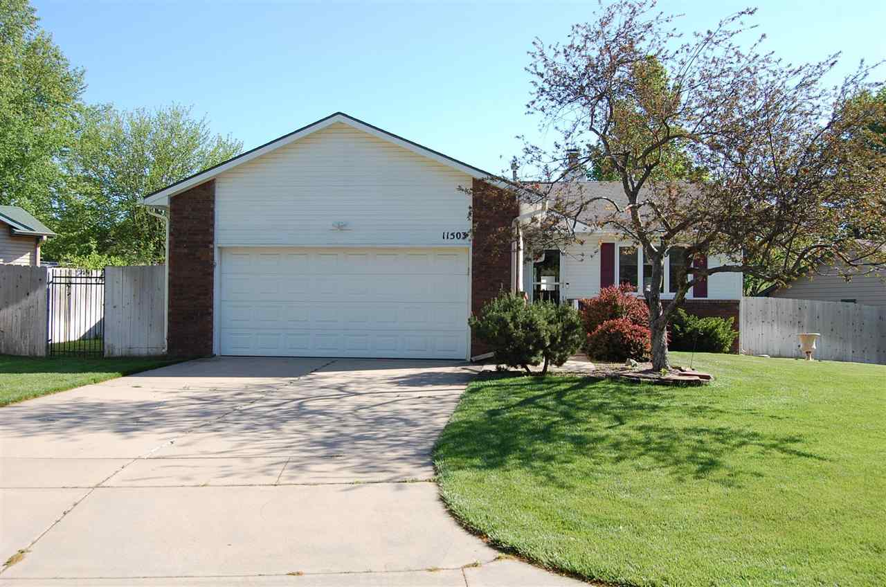 Move in ready ranch home in the popular Golden Hills Addition. Very well maintained home with wood f