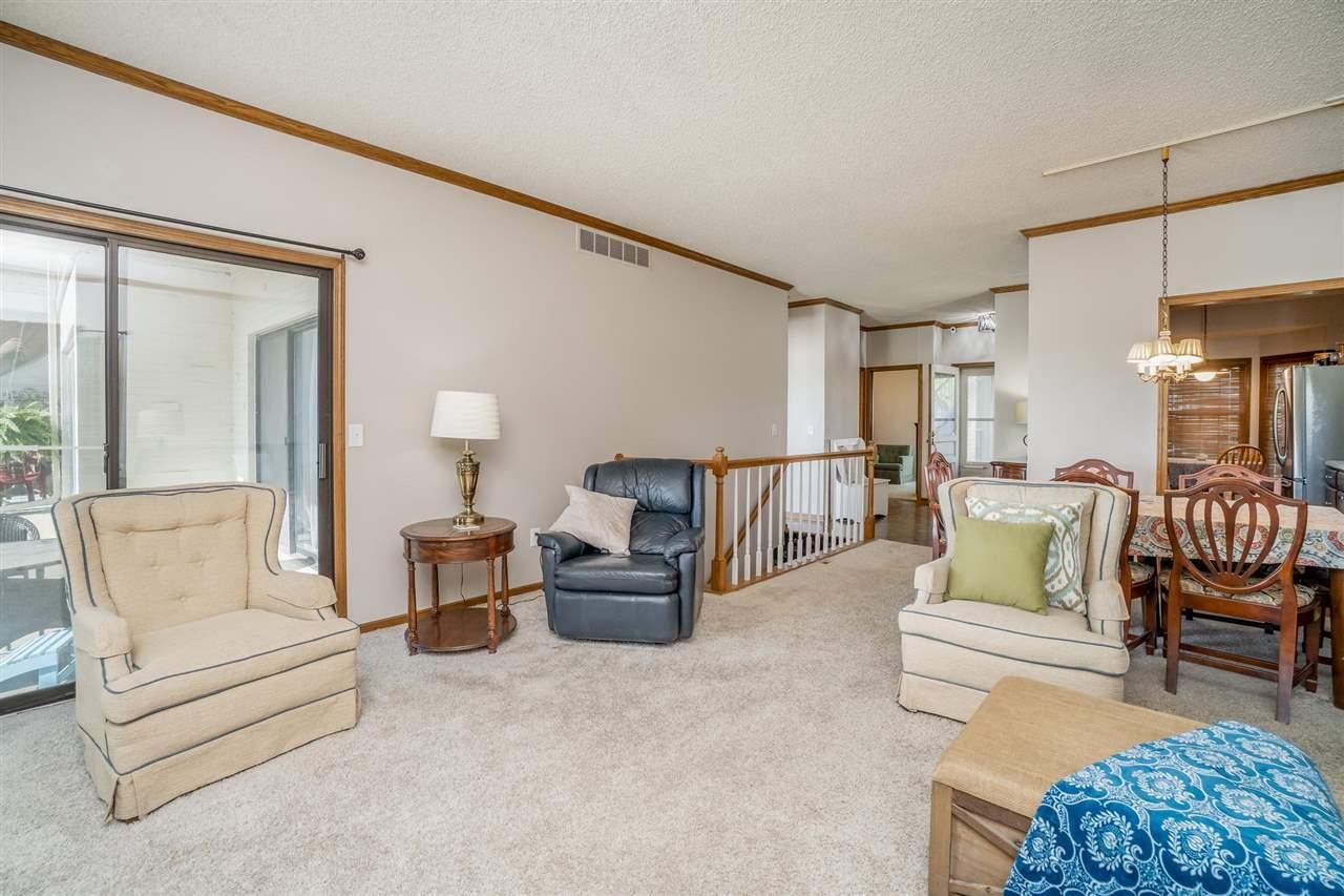 For Sale: 2614 N Executive Way 102, Wichita KS