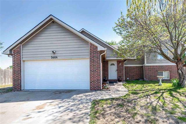 For Sale: 5464 S STONEBOROUGH CT, Wichita KS
