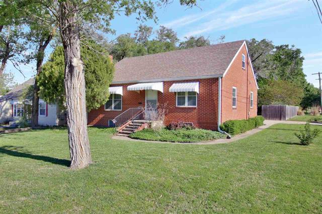For Sale: 3510 E Mount Vernon St, Wichita KS